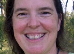 Patricia Coe DCBASIC SEMINARTEACHER