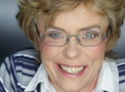 Ulrike WalterBASIC SEMINARTEACHER