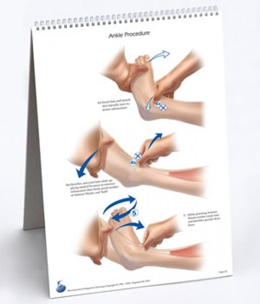 NST Flip Chart Basic