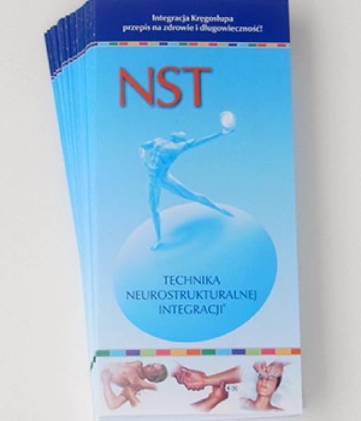 NST brochures (polish)