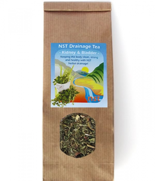 Kidney & Bladder Drainage Tea