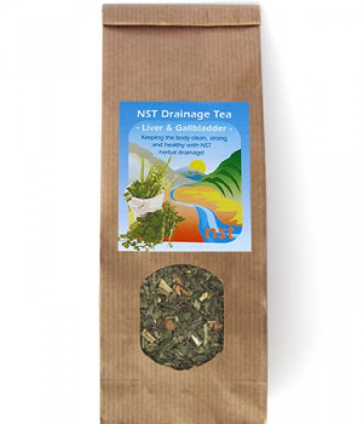 Liver & Gallbladder Drainage Tea