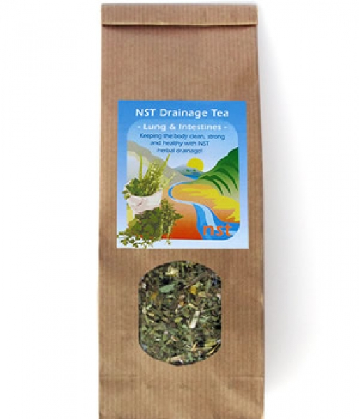 Lung & Intestines Drainage Tea
