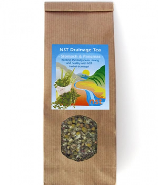 Stomach & Pancreas Drainage Tea