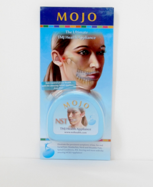 TMJ Products