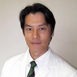 Shigeto Toyama