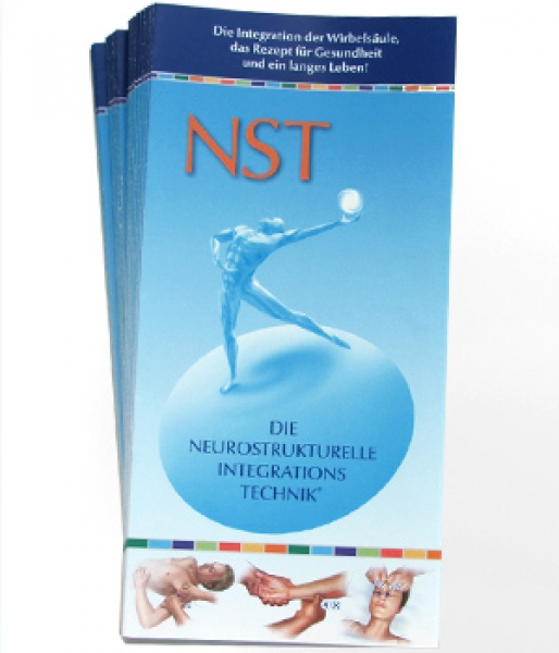 NST brochures (german)