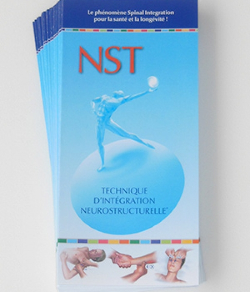 NST brochures (french)