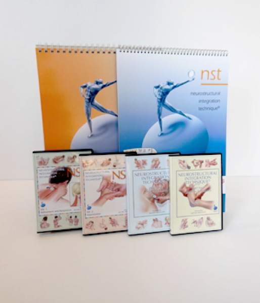 NST Complete DVD Training